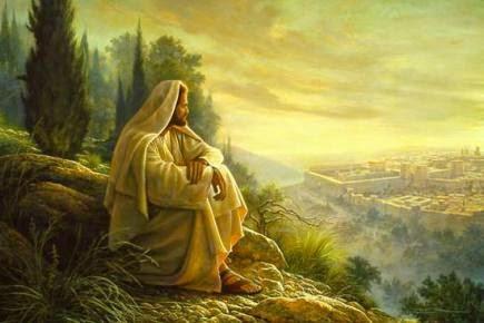 Jézus tanításai: Az ego játszmái 2.-A végső túlélés játszmája