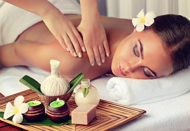 Aromaterapia - Los 5 olores que te darán bienestar