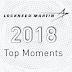 ロッキード・マーティン発表の「2018年ベスト・モーメント」リストを振り返る