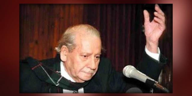 وفاة الكاتب والروائي السوري الكبير حنا مينا عن عمر يناهز 94