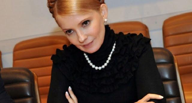 Политтехнолог рассказал, как Тимошенко помогла Путину загнать Украину в крупные долги