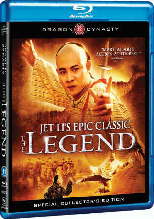 The Legend 1993 BluRay 750MB Hindi Dual Audio 720p Watch Online Full Movie Download bolly4u