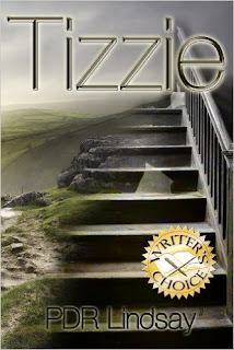 Tizzie - a heart touching historical by P.D.R. Lindsay