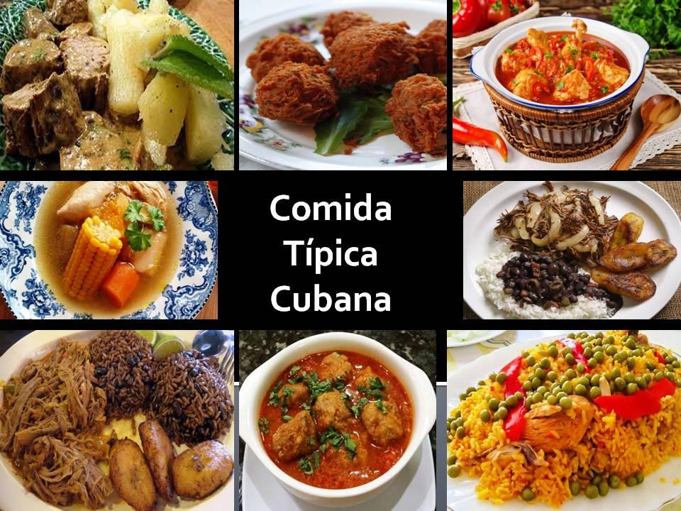 Mxico a travs de la mirada de una cubana Recetas Mexicanas y Cubanas