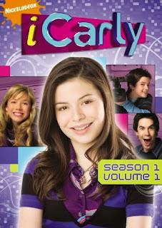 iCarly Todas Las Temporadas Latino
