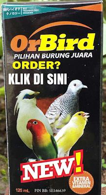 orbird