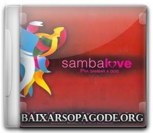 Sambalove – Pra Sambar A Dois (2012)