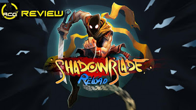 Shadow Blade Reload - Codex Full Version