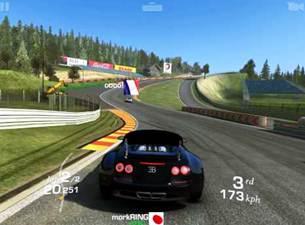 Donlot Permainan Mobil Mobilan Gratis Android