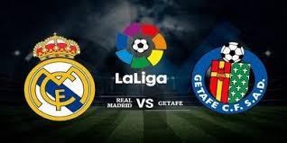 اون لاين مشاهدة مباراة ريال مدريد وخيتافي بث مباشر 19-08-2018 الدوري الاسباني اليوم بدون تقطيع