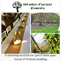 Wrekin Forest Events