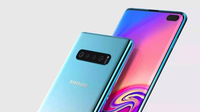 Samsung prepara una versión 5G