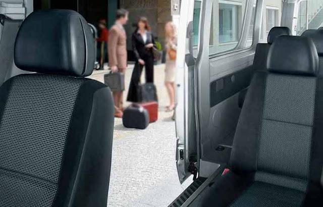 Transfer do Aeroporto de Milão até o hotel