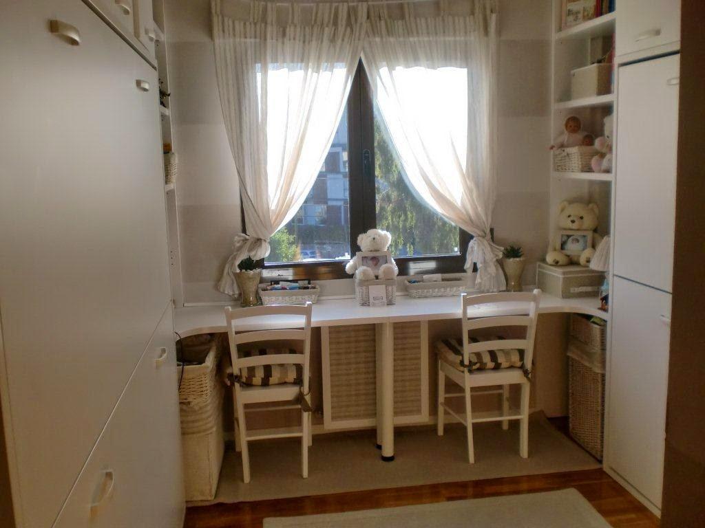 Xikara madrid for Dormitorio 12 metros cuadrados