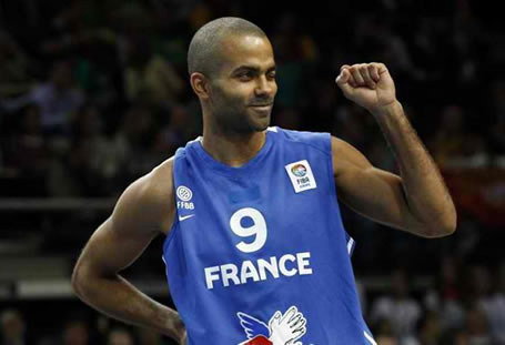 List of France (French) National Team Roster 2016 FIBA OQT - Philippines