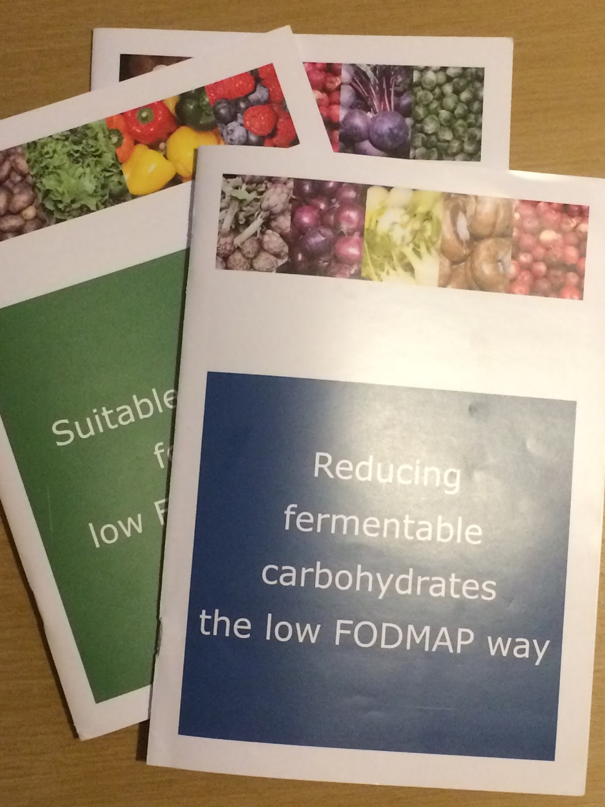 Kings college fodmap