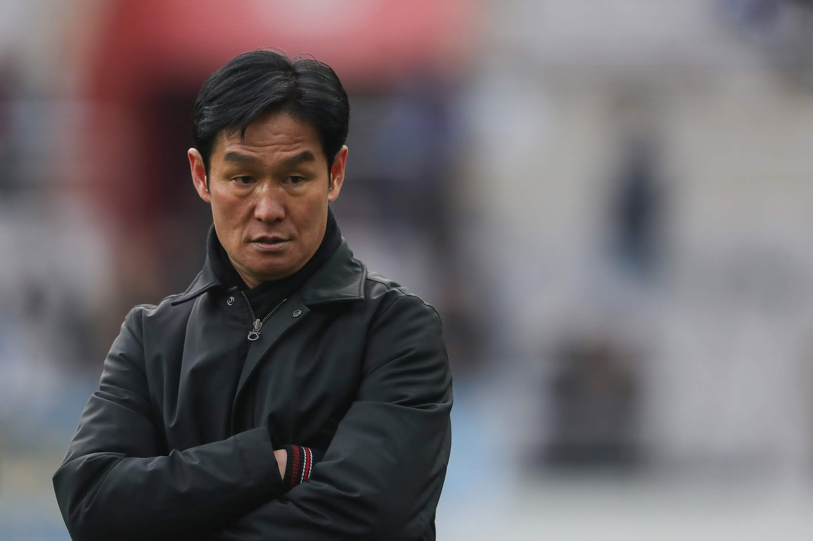 Preview: Sangju Sangmu vs FC Seoul K League 1 Choi Yong-soo