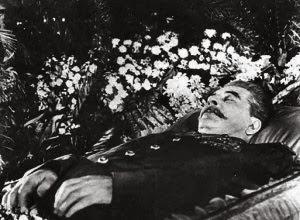La salma di Stalin.