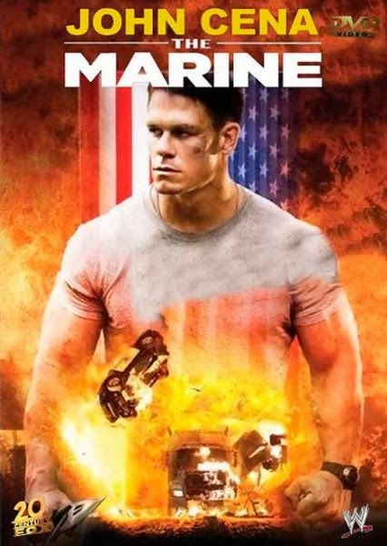The Marine (2006) ταινιες online seires oipeirates greek subs