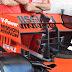 GP SPAGNA - ANALISI FERRARI: è sbagliato il concetto aerodinamico della SF90?