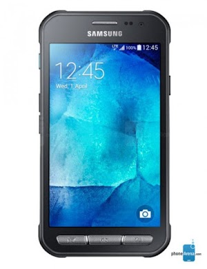 Spesifikasi Samsung Galaxy Xcover 3 Value Edition, Ponsel Gahar Rp 3.2 Jutaan