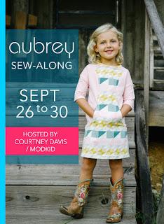 Aubrey Sew-Along