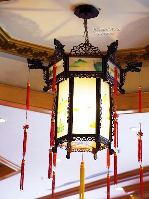 Classic Oriental Theme