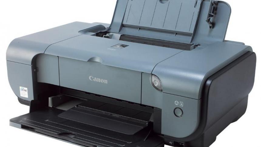 pilote canon pixma ip3300