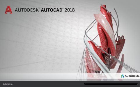 AutoCAD 2018 x64x32 bit วิธีติดตั้งและแก้ Error Code