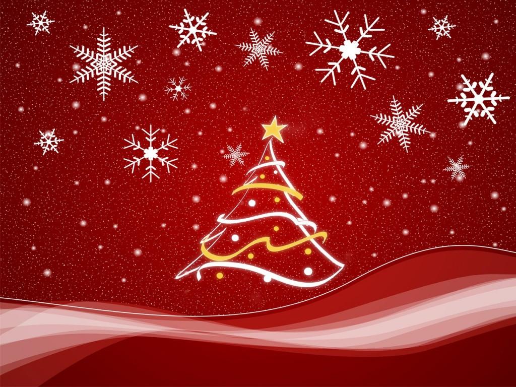 Amor Y Tinta: Imagenes De Arboles De Navidad