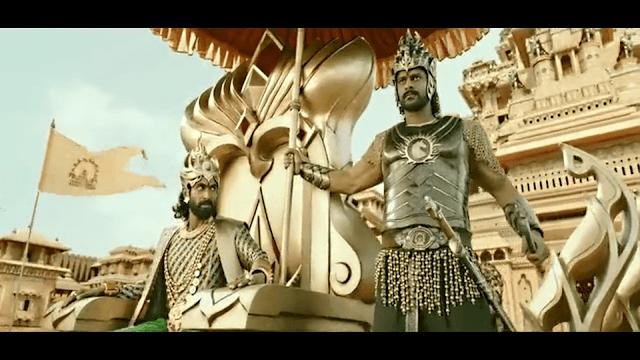 Narrative of Bahubali Reasons for Bahubali 2 phenomenal success