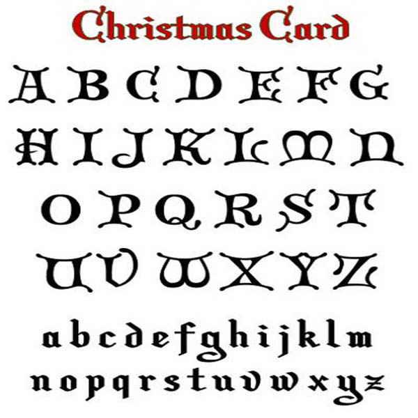 Christmas Graffiti Letters.The Graffiti Design