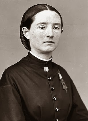 The Civil War of the United States: Mary Edwards Walker