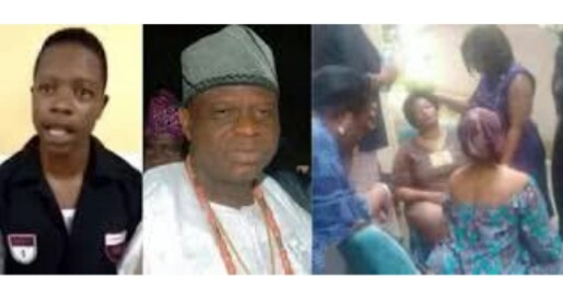 Many Questions Over Murder Of Millionaire Chief Bademosi