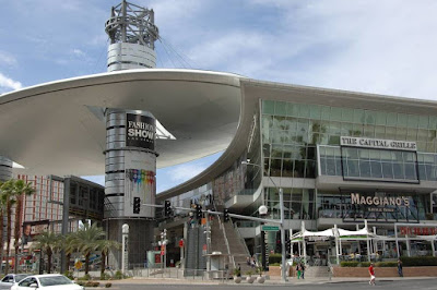 Fashion Show Mall Las Vegas – Malls in Las Vegas