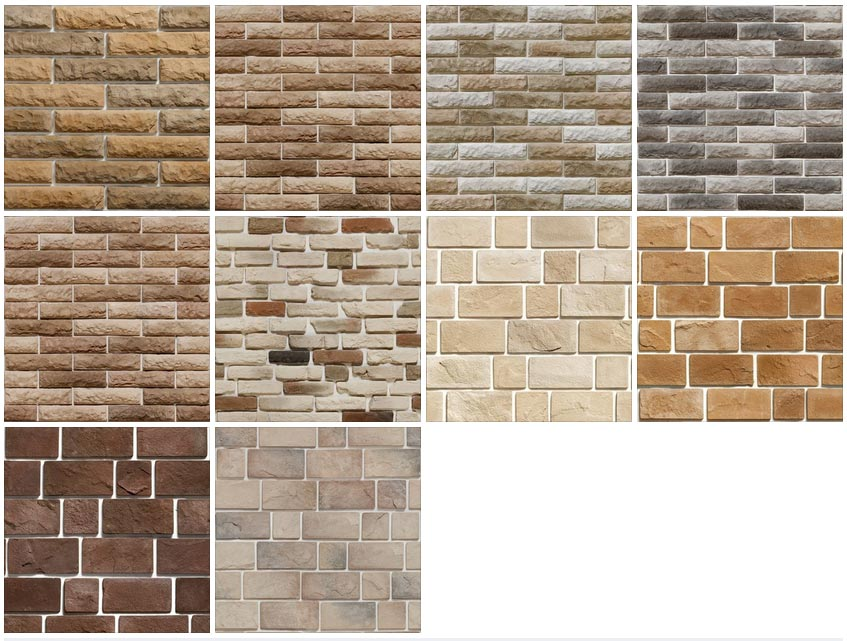 SEAMLESS TEXTURES BRICKS DOWNLOAD