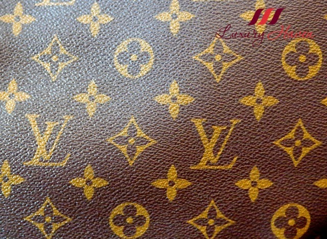 louis vuitton monogram review