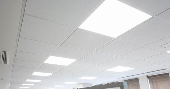 Iluminaci n led para oficinas y edificios mantenimiento for Iluminacion led oficinas