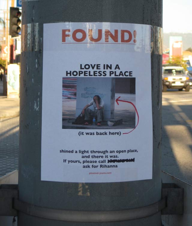 Funny Lost And Found Signs 30 Pics Funny Signs