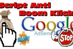 Cara Mencegah Bom Klik Adsense Untuk Menjaga Pendapatan