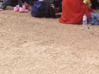 Ροδόπη: Ο ιδιοκτήτης ταβέρνας είδε με τα μάτια του τι σημαίνει εξαθλίωση – Οι επίμαχες εικόνες στην παραλία