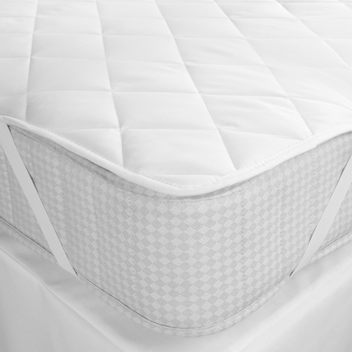 Lovely What makes the mattress protectors important