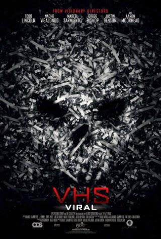 VHS Viral [2014] [DVD FULL [Subtitulos: Español]