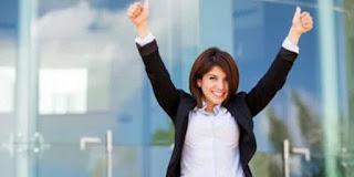Ciri Fisik Wanita Sukses