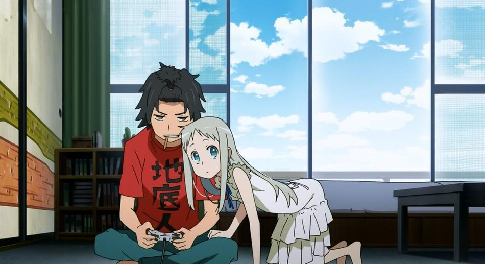 hikikomori anime list