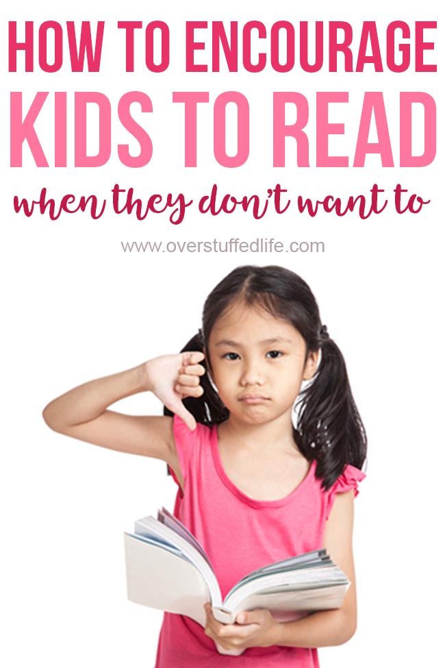 Does your child hate reading because they don't like sitting still to do it? Try these 7 suggestions to help energetic kids focus on reading and develop a love for books.