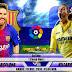 Agen Piala Dunia 2018 - Prediksi Barcelona vs Villarreal 10 Mei 2018