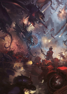 Blood Angels Codex ebook