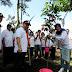 Peringati Hari Air Sedunia PDAM Tirta Merapi Klaten Tanam 1000 Pohon.