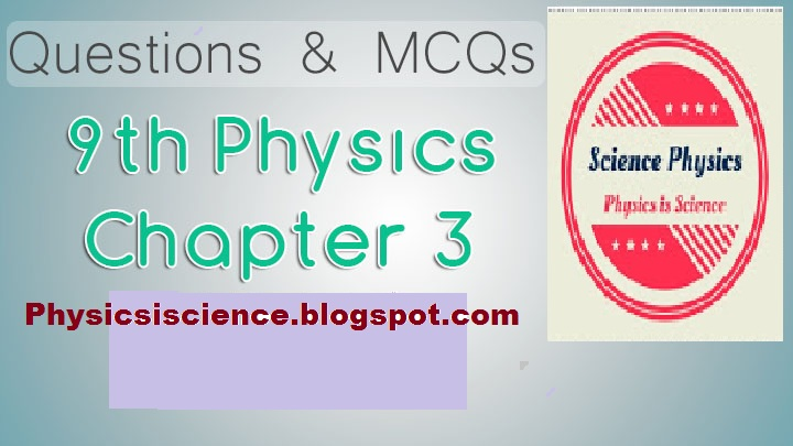 Dynamics Multiple Choice Questions Answers - <b>Science Physics</b>
